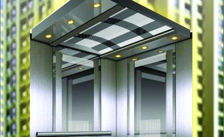 Thiết bị thang máy – Phần phụ nhưng vô cùng quan trọng