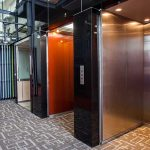 Lợi ích to lớn của thang máy